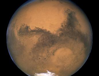 ภาพดาวอังคาร
