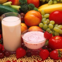 นมเปรี้ยวและโยเกิร์ตแตกต่างกันอย่างไร