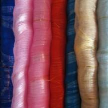 กลุ่มทอผ้าพื้นเมืองย้อมสีจากผลิตภัณฑ์ธรรมชาติ