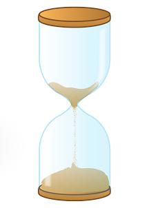 นาฬิกาทราย