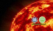 วิทย์ของดวงอาทิตย์